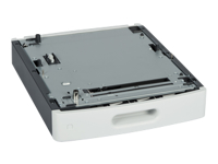 Lexmark - Media tray - 250 sheets in 1 tray(s) - for Lexmark MS317, MS415, MS417, MS510, MS517, MS617, MX317, MX410, MX417, MX511, MX517, MX617