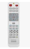 BenQ - Remote control - for BenQ MW824ST, MX823ST