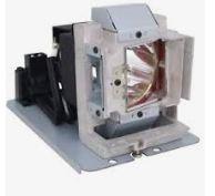 BenQ - Projector lamp kit - for BenQ MW855UST