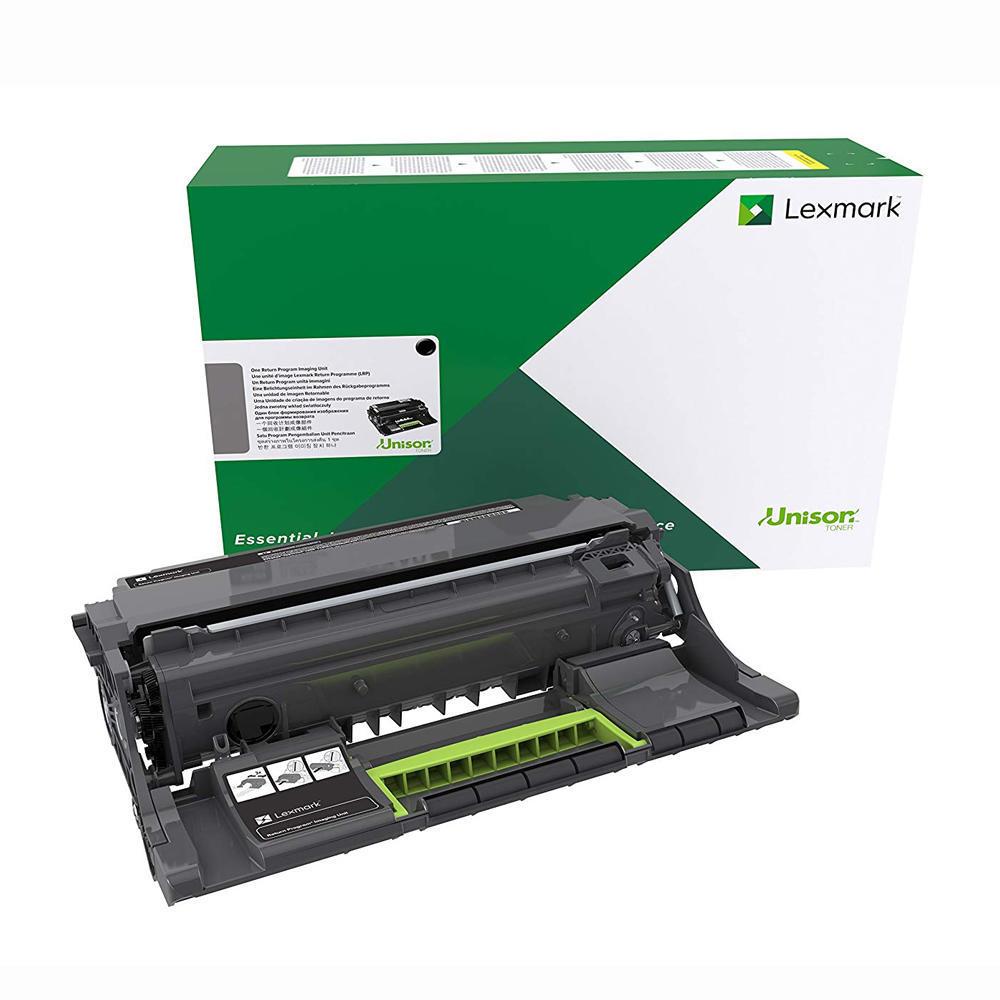 Lexmark - Original - printer imaging unit LRP - for Lexmark B2338, B2442, B2546, B2650, M1242, MB2338, MB2442, MB2546, MB2650, MX321, MX421